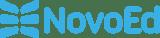 NovoEd Logo v4 - Blue (120x500).png